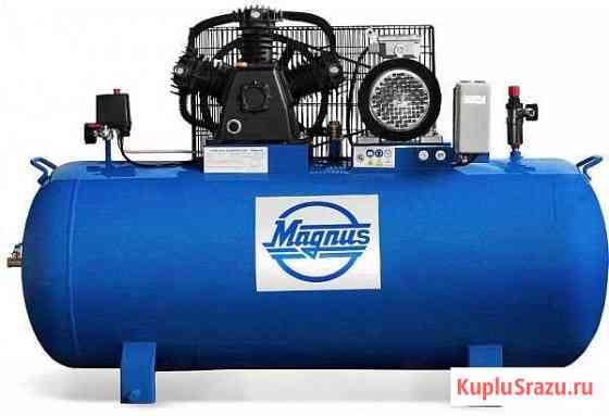 Компрессор воздушный Magnus KW-750/250 Краснодар