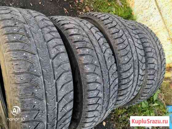 265/60 R18 Bridgestone Ice Cruiser 7000 Междуреченск