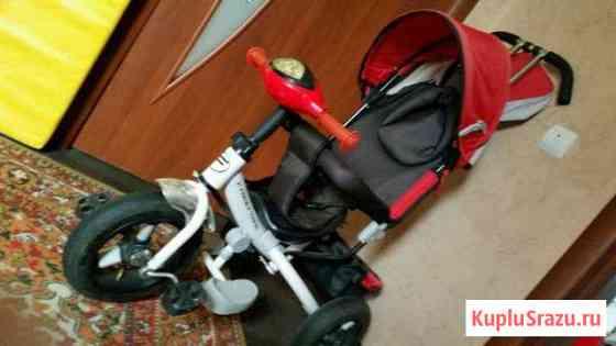 Детский велосипед Барнаул