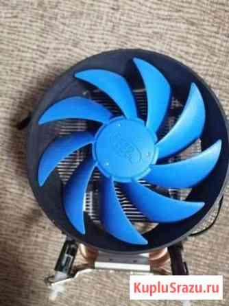 Кулер для процессора deepcool gammaxx 300 Магнитогорск