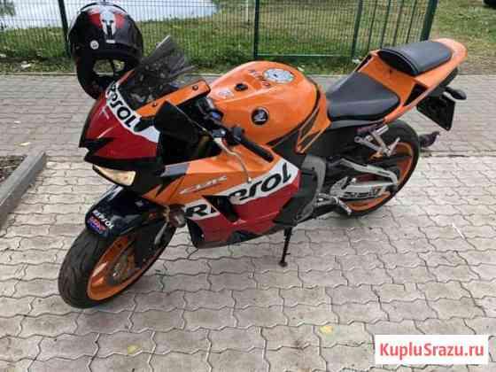 Honda cbr 600 rr abs Арзамас