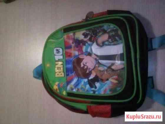 Рюкзак детский Ижевск