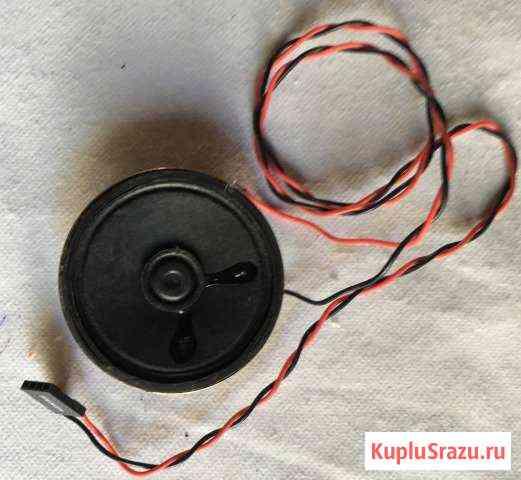 Speaker (динамик) для компьютера Псков