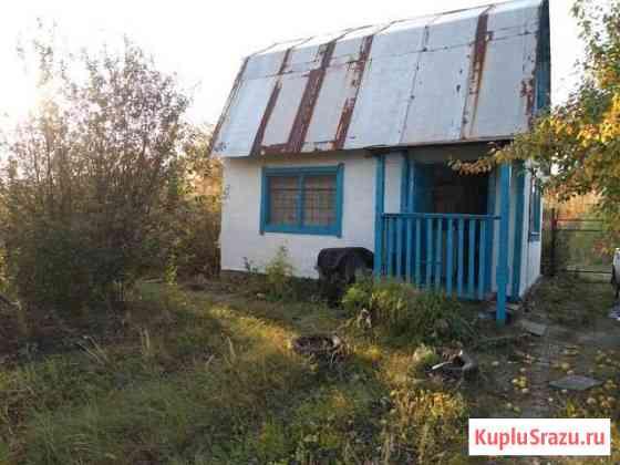 Дача 36 кв.м. на участке 5.7 сот. Челябинск