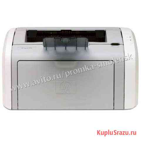Принтер HP LaserJet 1020 (новый) Смоленск