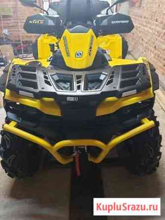 Stels Gepard ATV 650 G trophy EFI Луховицы