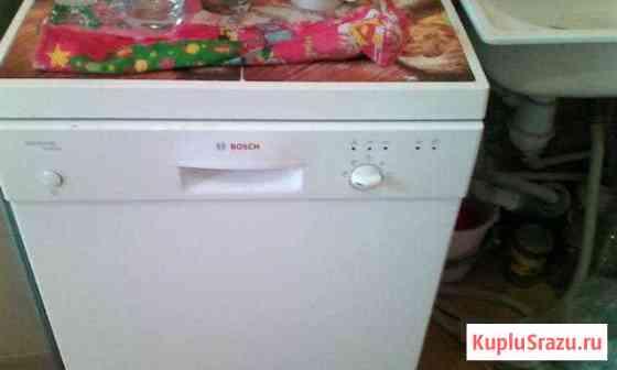 Посудомоечная машина Bosch Стерлитамак