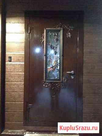 Металлические двери и металлоконструкции Нижний Новгород
