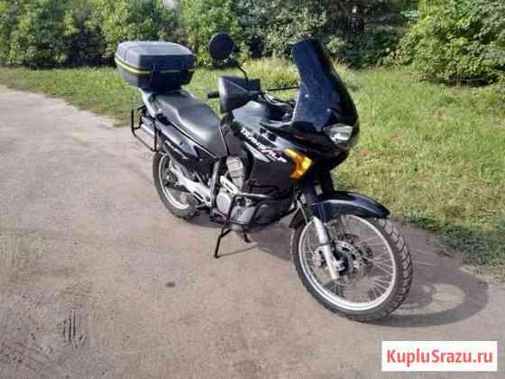 Продается Honda xl 650 v transalp 2002 Жуковский