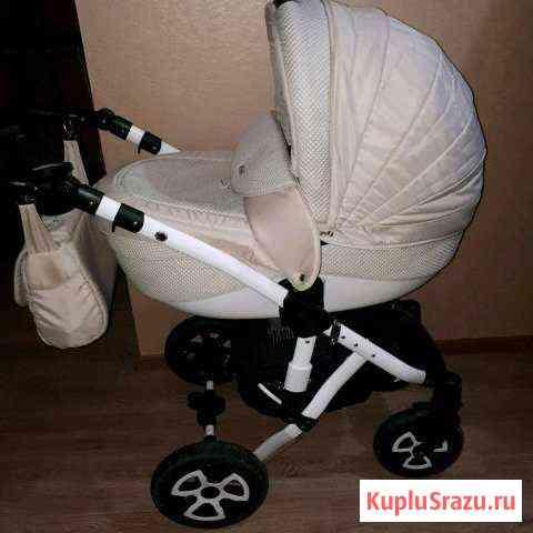 Детская коляска новая 3 месяца в эксплуатации Ростов-на-Дону
