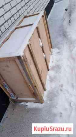Продам ящик для перевозки, транспортировки Майна