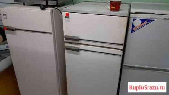Холодильники Б.У Томск