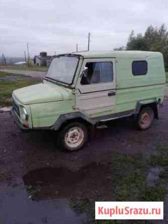 ЛуАЗ 969 1.2МТ, 1986, внедорожник Советск