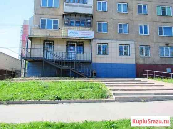 Продажа офисного помещения 61 кв.м. Барнаул