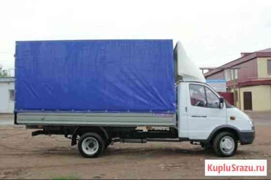 Грузоперевозки, переезды, грузчики, грузовое такси Севастополь