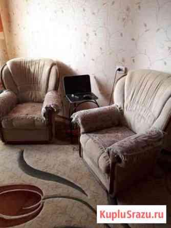 Диван, и 2 кресло в подарок Муравленко