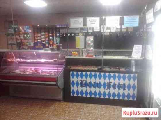 Продается магазин-бар разливных напитков Набережные Челны