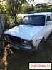 ВАЗ 2107 1.5МТ, 2005, седан, битый