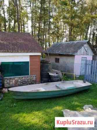 Лодка Смоленск