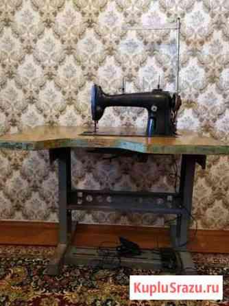 Швейная машина(22 класс), в хорошем состоянии Грозный