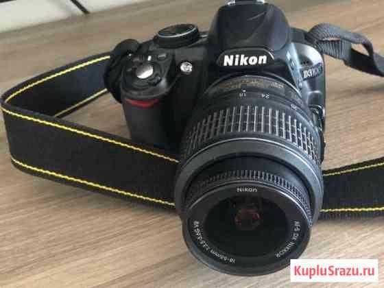 Фотоаппарат Nikon D3100 Екатеринбург