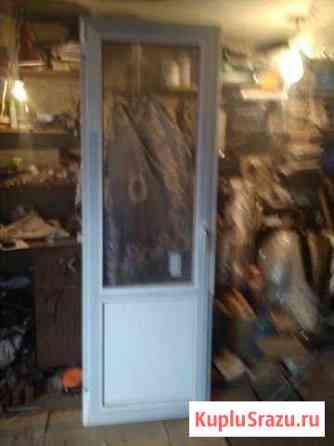 Дверь и окно балконное Саратов