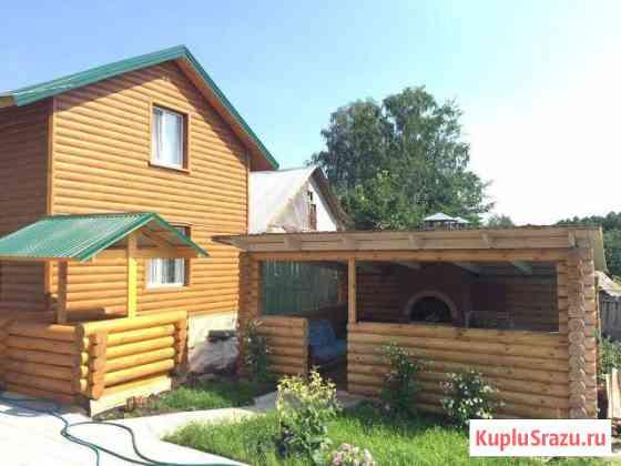 Дом 120 кв.м. на участке 12 сот. Оренбург