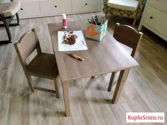 Детская мебель Икеа Сундвик Омск