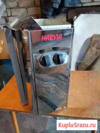 Настенная электрическая печь для сауны Harvia Vega Зональная Станция