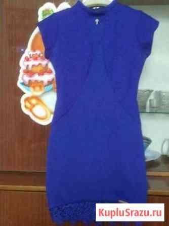 Платье Белогорск