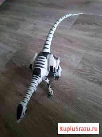 Робот динозавр WowWee RoboReptile art. 8065 Муром