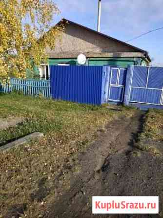 Дом 55.6 кв.м. на участке 13.5 сот. Марьяновка