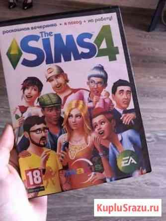 Sims4 Волгоград