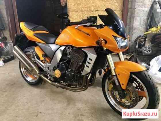 Kawasaki z1000 2005 Чехов