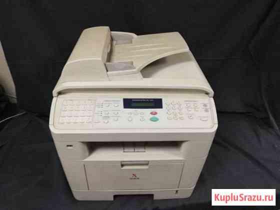 Лазерный принтер мфу xerox WorkCentre PE120 Иркутск