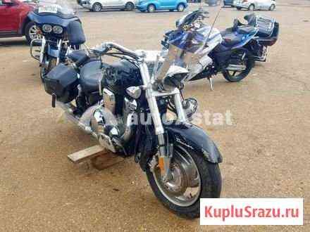 Honda VTX1800 T1 1hfsc49T97A501855 2007 Владивосток