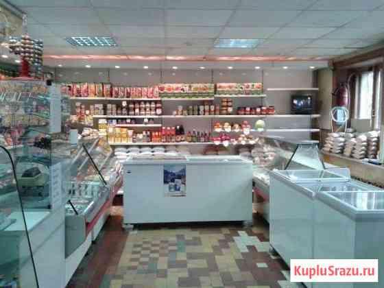 Магазин. Общая площадь 155 кв. м Петропавловск-Камчатский