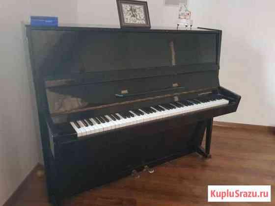 Пианино Севастополь