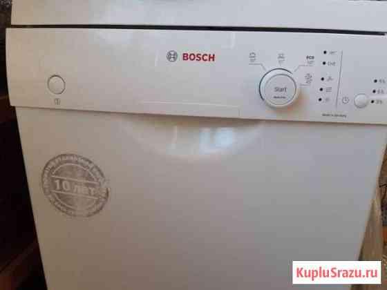 Посудомоечная машина Bosch Лермонтов
