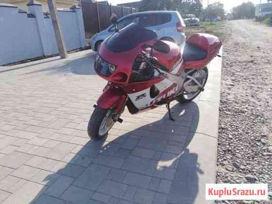Suzuki GSX-R750 srad Динская