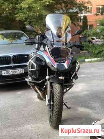 BMW r1200gs adventure Ростов-на-Дону