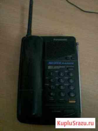 Телефон стационарный,панасоник Чебоксары