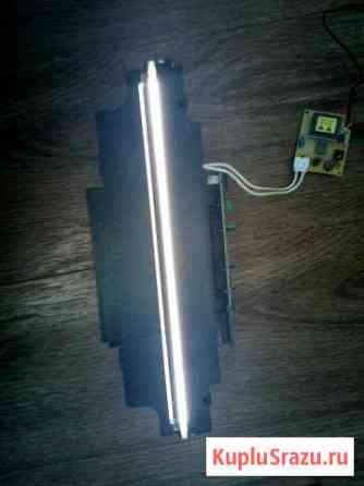 Лампа подсветки с адаптером Иркутск