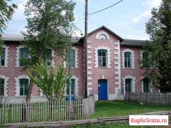 Комната 10 кв.м. в 1-к, 1/2 эт. Нязепетровск