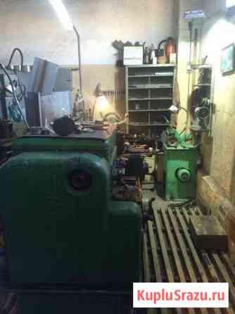 Токарные и фрезеровочные услуги по металлу Евпатория