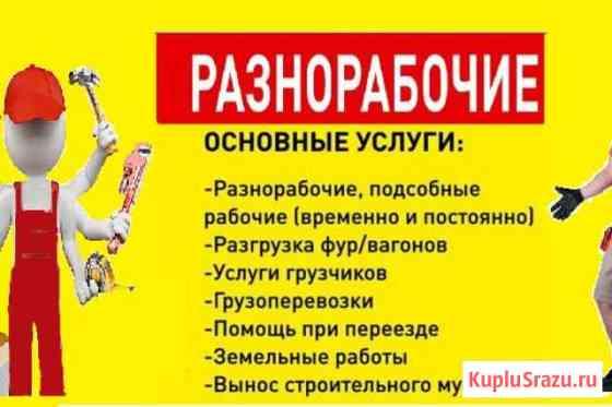 Работники Зеленогорский