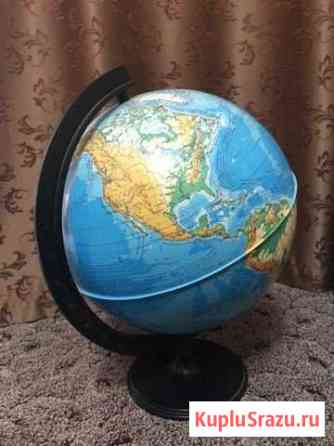 Глобус Оренбург