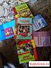 Продам учебники и хрестоматии