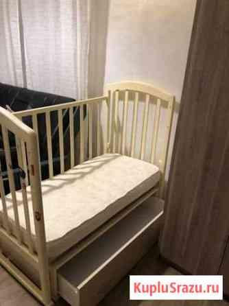 Детская кроватка Оренбург