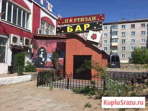 Помещение в аренду 909 кв.м Улан-Удэ